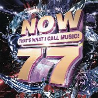 Cover  - Now That's What I Call Music! 77 [US]